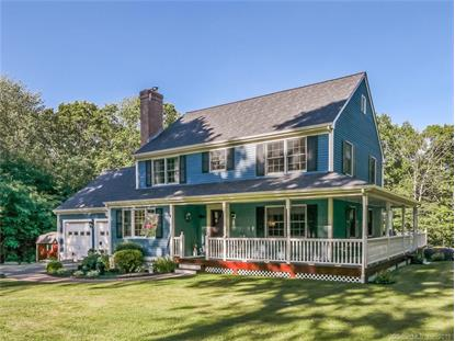 10 Hunters Ridge Road, Killingworth, CT