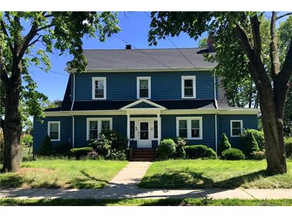 64 Hickory Street Bridgeport, CT MLS# 170093846