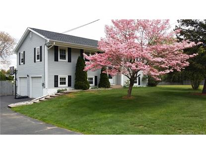 161 Mount Vernon Road Plantsville, CT MLS# 170093988