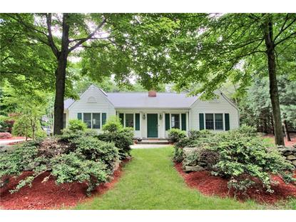 262 White Oak Shade Road New Canaan, CT MLS# 170094072