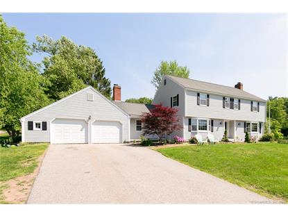 667 Goodale Hill Road, Glastonbury, CT