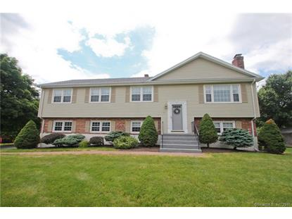 50 Valley View Drive, Suffield, CT