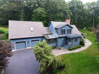 9 Oakridge Drive, Old Lyme, CT