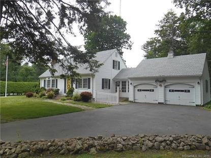 35 Hickory Hill Road, Simsbury, CT