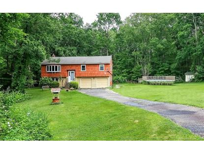 118 Pisgah Road, Oxford, CT