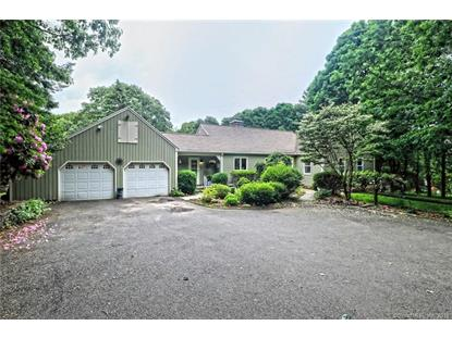 15 Cleft Rock Road, Woodbridge, CT