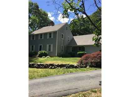 15 Kitteridge Hill Road Old Saybrook, CT MLS# 170096592