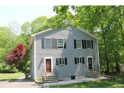 820 Gungywamp Road Groton, CT MLS# 170098140