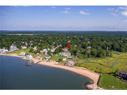 70 Shorelands Drive Madison, CT MLS# 170098258