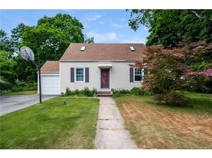 19 Rosedale Road Hamden, CT MLS# 170098948