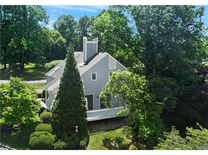 513 West Lyon Farm Drive Greenwich, CT MLS# 170099519