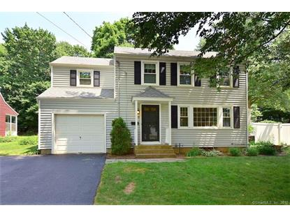 20 Mountain Road, West Hartford, CT