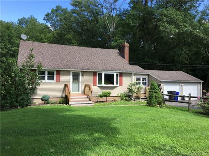 777 Dunn Road Coventry, CT MLS# 170101630