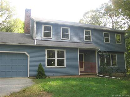 129 Sullivan Road, Salem, CT