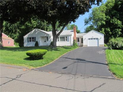 128 Sunset Street, Windsor Locks, CT
