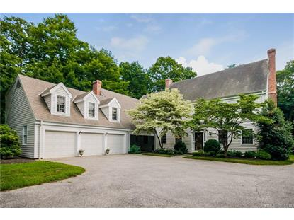 180 Brookbend Road, Fairfield, CT