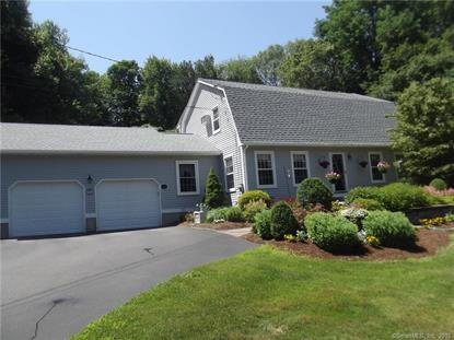 85 Lewis Hill Road, Coventry, CT