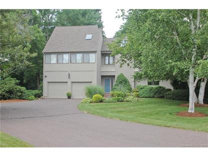 40 Deep Brook Harbor, Suffield, CT