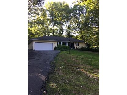 33 Old Hickory Lane Branford, CT MLS# 170104732