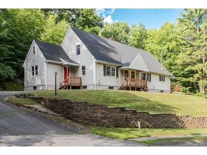 1 Brittney Lane, Westbrook, CT