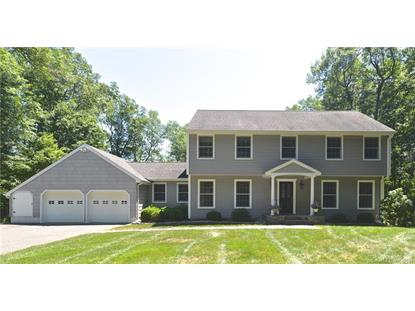 3 Kimberly Drive, Brookfield, CT