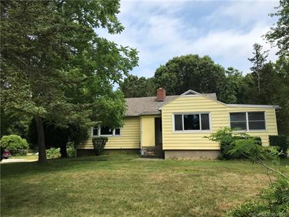 266 Fort Hill Road Groton, CT MLS# 170106038