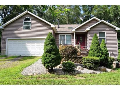 18 Crestwood Trail Coventry, CT MLS# 170106180