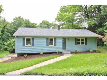 5737 Park Avenue Fairfield, CT MLS# 170106506