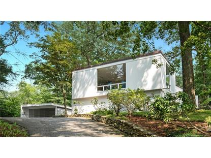 31 Chichester Road New Canaan, CT MLS# 170106721