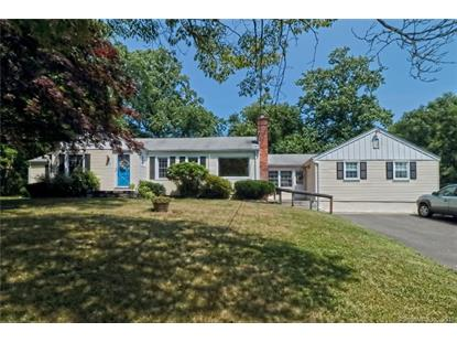 555 Dogwood Road Orange, CT MLS# 170106930