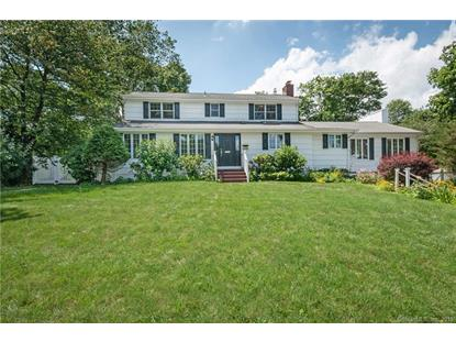 60 Field Crest Road New Canaan, CT MLS# 170107176