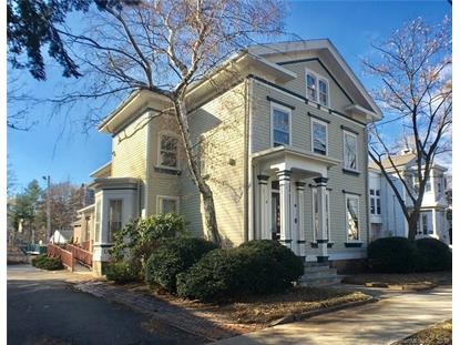 168 Bradley Street, New Haven, CT