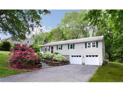 2405 North Benson Road Fairfield, CT MLS# 170109163