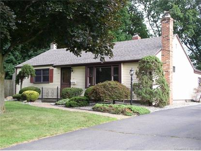 7 Stepney Circle, Rocky Hill, CT
