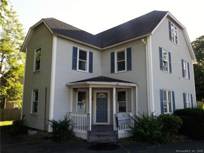 395 North Main Street Manchester, CT MLS# 170110007