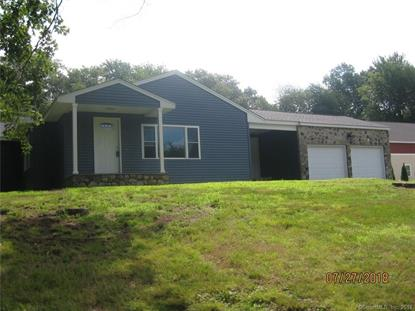 611 Wolcott Road Bristol, CT MLS# 170110306