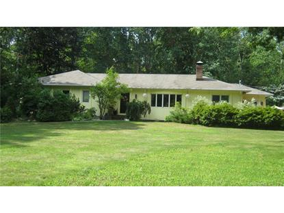 121 October Hill Road Hamden, CT MLS# 170111266