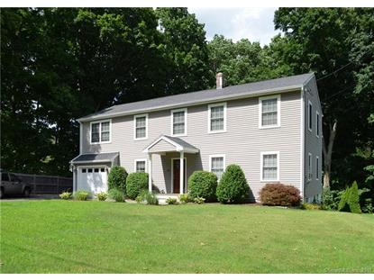 38 George Washington Turnpike Burlington, CT MLS# 170112131