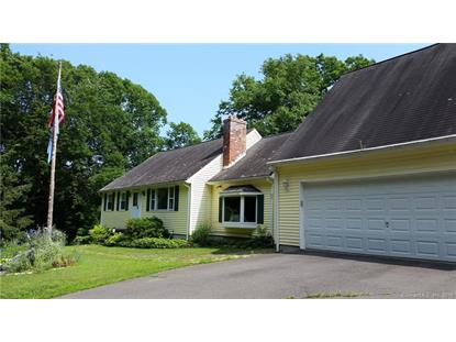 107 McTigh Road Higganum, CT MLS# 170112888