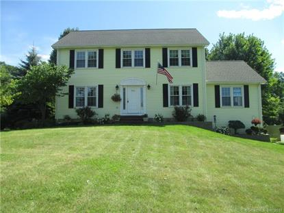 556 Mount Fair Drive Watertown, CT MLS# 170113021
