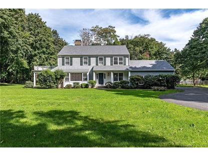 176 White Oak Shade Road New Canaan, CT MLS# 170113417
