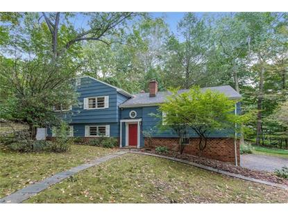 122 Old Logging Road Stamford, CT MLS# 170113769