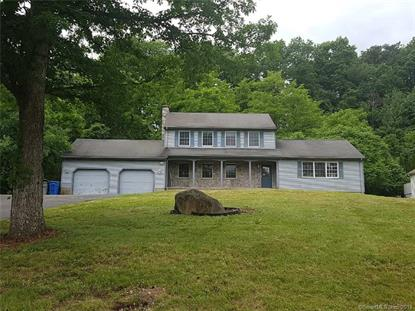 205 Perkins Street Bristol, CT MLS# 170114504