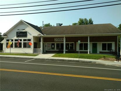 1205-1209 Main Street, Coventry, CT