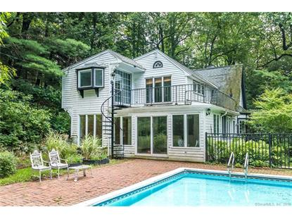14 Rocky Hill Road New Fairfield, CT MLS# 170114933
