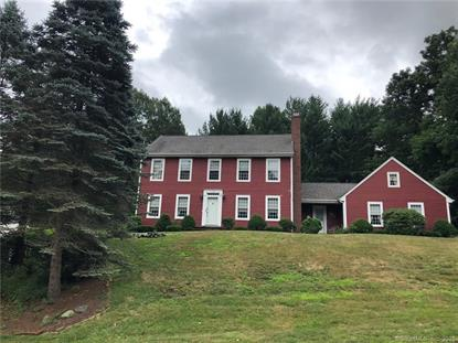 126 Partridgetown Road, Naugatuck, CT