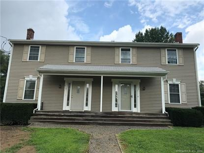 221 Wall Street, Hebron, CT