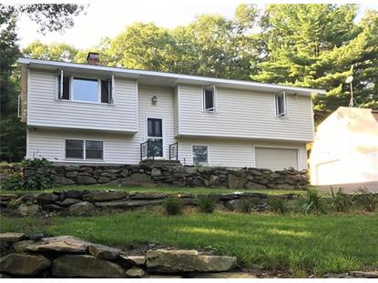 247 Mile Hill Road, Tolland, CT
