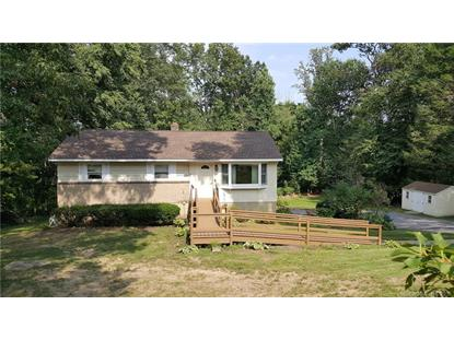 44 Frances Drive Seymour, CT MLS# 170118383