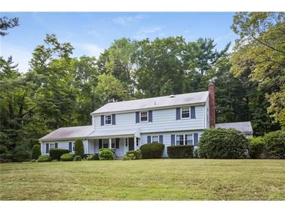 498 Wire Mill Road Stamford, CT MLS# 170118437